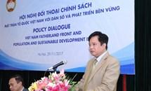 """Phát huy kết quả 3 năm thực hiện Đề án """"Đổi mới công tác thông tin, tuyên truyền của Mặt trận Tổ quốc Việt Nam"""""""