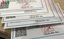 Những đối tượng phải cấp, đổi lại thẻ BHYT năm 2019