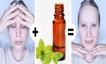 7 cách hữu hiệu để giảm nhanh cơn đau đầu