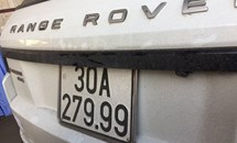 Văn phòng Chính phủ, Thanh tra Bộ Công an đề nghị làm rõ vụ xe Ranger Rover gây tai nạn bỏ trốn tại quận Hai Bà Trưng