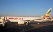 Rơi máy bay Boeing 737 chở 157 người