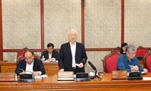 Tổng Bí thư, Chủ tịch nước: Chống tham nhũng là không dừng nghỉ