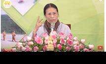"""""""Gọi vong"""" ở Ba Vàng: Bà Phạm Thị Yến là ai?"""
