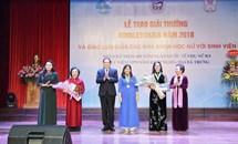 Phát huy vai trò của các cấp Hội và hội viên phụ nữ trong hoạt động giám sát, phản biện xã hội, tham gia góp ý xây dựng Đảng, xây dựng chính quyền