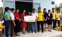Kinh nghiệm vận động hội viên phụ nữ tham gia phát triển kinh tế, xóa đói giảm nghèo ở tỉnh Đắk Lắk