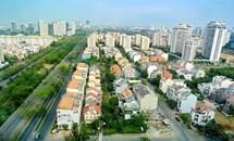 Thành phố Hồ Chí Minh với việc thực hiện quy chế dân chủ ở cơ sở