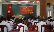 Quảng Ngãi: Ủy ban MTTQ Việt Nam tỉnh bàn việc chuẩn bị Đại hội MTTQ lần thứ XIV