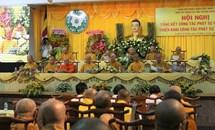 Giáo hội Phật giáo Việt Nam với công tác từ thiện xã hội