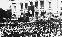 Sức mạnh đại đoàn kết dân tộc - Cội nguồn thắng lợi của Cách mạng Tháng Tám và sự vận dụng trong tình hình hiện nay