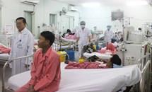 """Bệnh viện đặt tên """"quốc tế"""" để làm... truyền thông (Kỳ 3)"""