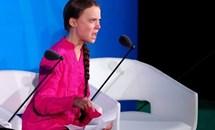 Từ bài phát biểu chấn động thế giới của Greta Thunberg