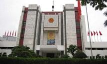 UBND TP Hà Nội lập tổ các liên ngành thực hiện kiến nghị sau giám sát của MTTQ Việt Nam đối với dự án khu đô thị An Dương