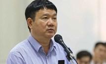 Những cán bộ bị khai trừ, đề nghị khai trừ Đảng trong nhiệm kỳ XII