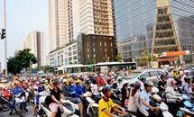 Thi hành Luật Thủ đô: Đến lúc phải cấm xây cao ốc trên đất cơ quan di dời
