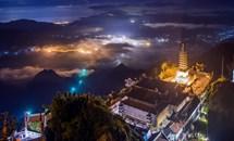 """Ngẩn ngơ trước thiên nhiên kỳ vĩ ở """"Điểm đến du lịch hấp dẫn hàng đầu Việt Nam năm 2019"""""""