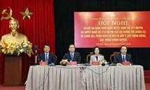 Mặt trận Tổ quốc Việt Nam với công tác vận động nhân sĩ, trí thức
