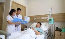 """Cấp cứu """"siêu tốc"""" cho du khách Hàn Quốc bị nhồi máu cơ tim nguy hiểm tính mạng"""