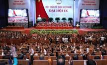 Dân chủ xã hội chủ nghĩa trong mối quan hệ với vị trí, vai trò, chức năng, nhiệm vụ của MTTQ Việt Nam trong giai đoạn hiện nay