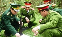 Xây dựng thế trận an ninh nhân dân trong chiến lược phòng, chống tội phạm