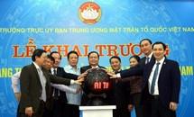 Đổi mới công tác thông tin, tuyên truyền của MTTQ Việt Nam