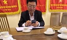 Liên tiếp các vụ trúng thầu bất thường tại huyện Thạch Thất: Bài học kinh nghiệm phòng tránh thất thoát, lãng phí, sai phạm trong đầu tư, xây dựng cơ bản