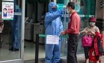 14% bệnh nhân chữa khỏi Covid-19 tại Quảng Đông tái nhiễm