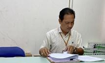 """Bài 11 - Virus """"trì trệ"""" chậm trễ cấp sổ đỏ tại quận Bình Tân: """"Quả bóng"""" trách nhiệm lăn mãi đến bao giờ"""