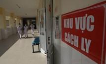 Cập nhật dịch Covid-19: Việt Nam có thêm 4 trường hợp nhiễm mới