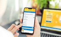 Nam A Bank miễn phí chuyển tiền nhanh liên ngân hàng 24/7