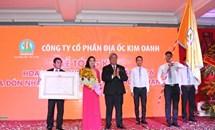 Cục Thuế tỉnh Bình Dương nhận sai việc báo cáo không đúng việc nợ đọng thuế Công ty Kim Oanh