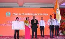 Cục Thuế tỉnh Bình Dương xác nhận sai thông tin nợ thuế của doanh nghiệp: Hồ sơ đề nghị tặng thưởng Huân chương của Kim Oanh Group có còn đúng quy định?