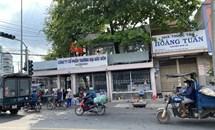 Nhếch nhác, bát nháo tại Chợ đầu mối Hóc Môn: Bài học đối với chính quyền địa phương và đơn vị khai thác, quản lý chợ