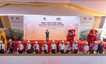 SCB tài trợ vốn cho dự án khu công nghiệp Việt Phát, hỗ trợ doanh nghiệp hậu Covid-19