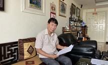 Tòa xử thắng kiện vẫn bị mất đất, mất nhà: Bài học kinh nghiệm trong công tác thi hành án dân sự và cấp GCNQSD đất tại quận Tây Hồ, Hà Nội