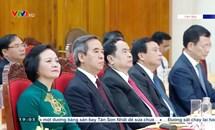 Yên Bái kỷ niệm 120 năm thành lập tỉnh, 75 năm thành lập Đảng bộ tỉnh