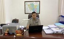 Tổng cục Thi hành án dân sự yêu cầu Cục trưởng THADS Thái Bình kiểm tra, làm rõ thông tin Tạp chí Mặt trận phản ánh