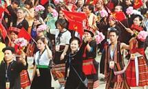 Phát huy tinh thần đại đoàn kết toàn dân tộc trong thời kỳ hội nhập, phát triển hiện nay