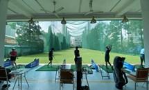 Sân tập golf rộng hàng nghìn m2 tại quận Cầu Giấy: Bài học quản lý đất đai, quy hoạch và dấu hỏi trách nhiệm của Phó Chủ tịch Hà Nội Nguyễn Quốc Hùng