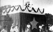 Tinh thần, khát vọng, chính nghĩa, văn minh Việt Nam trong Tuyên ngôn Độc lập năm 1945