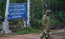 Danh sách 13 cán bộ, chiến sĩ hy sinh khi đi cứu hộ, cứu nạn ở Rào Trăng 3