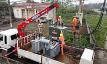 """Liên tiếp các vụ nhà thầu """"quen mặt"""" trúng thầu bất thường tại PC Thái Nguyên: Bài học kinh nghiệm phòng tránh thất thoát, lãng phí, sai phạm trong đầu tư, xây dựng tại các dự án điện lực"""