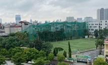 Ban Nội chính Trung ương chuyển Chủ tịch UBND Thành phố Hà Nội xử lý các dấu hiệu sai phạm đất đai, quy hoạch, TTXD tại quận Cầu Giấy do Tạp chí Mặt trận phản ánh