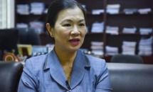 Phó Chủ tịch UBTƯ MTTQ Việt Nam Trương Thị Ngọc Ánh: Phải có cơ chế giám sát vận động cứu trợ