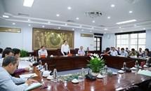 MTTQ Việt Nam tỉnh Bạc Liêu với công tác phòng, chống tham nhũng, lãng phí