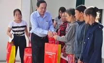 Quy định về quan hệ giữa MTTQ Việt Nam với Đảng, Nhà nước, Nhân dân và tổ chức trong MTTQ Việt Nam - Thực tiễn và những vấn đề đặt ra