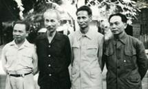 Đồng chí Phạm Văn Đồng với Nhà nước của dân, do dân, vì dân