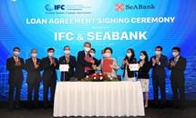 IFC hợp tác với SeABank để mở rộng tiếp cận tài chính cho nhiều doanh nghiệp