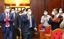 Nhìn lại công tác tổng hợp ý kiến, kiến nghị của cử tri và nhân dân của MTTQ Việt Nam nhiệm kỳ Quốc hội khóa XIV