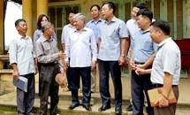 Phát huy vai trò của MTTQ Việt Nam thực hiện chủ trương, đường lối của Đảng Cộng sản Việt Nam về xây dựng khối đại đoàn kết toàn dân tộc trong tình hình mới