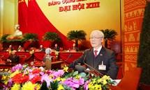 Tinh thần chủ động, sáng tạo của Đảng Cộng sản Việt Nam trong lãnh đạo công cuộc đổi mới toàn diện đất nước